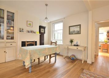 Thumbnail 3 bed terraced house for sale in Millmead Road, Bath, Somerset