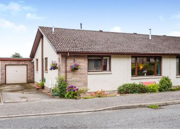 Thumbnail 4 bed bungalow for sale in Balnafettack Road, Inverness