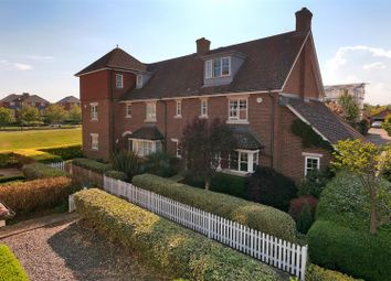 Thumbnail 4 bed semi-detached house for sale in Woodford Grove, Kings Hill