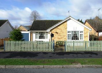 Thumbnail 2 bedroom bungalow for sale in Weeting, Brandon