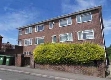 Thumbnail 2 bed flat to rent in Southcliff Road, Southampton