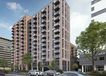 Thumbnail 1 bed flat for sale in Apartment 24, Victoria Avenue, Southend-On-Sea, Essex