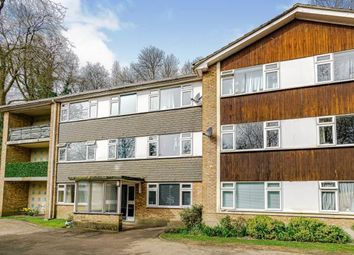 Thumbnail 2 bed flat for sale in Bishams Court, Church Hill, Caterham, Surrey