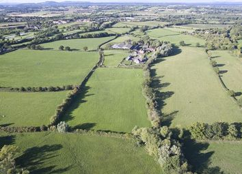 Thumbnail Land for sale in Chapel Lane, Bransford, Worcester