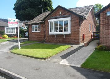 Thumbnail 3 bed detached bungalow for sale in Fair View, Brockwell, Chesterfield
