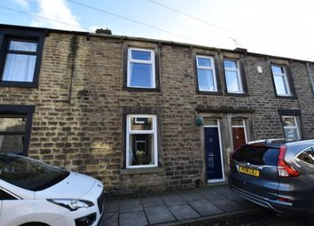 Thumbnail 2 bed terraced house for sale in Wilson Street, Clitheroe