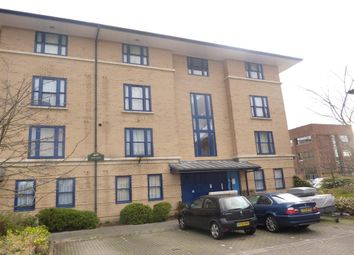 Thumbnail 2 bed flat to rent in North Third Street, Milton Keynes