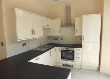 Thumbnail 1 bedroom flat for sale in Flat 2, Northcliffe House, High Street, Tenby