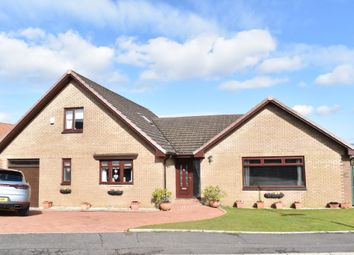 Thumbnail 4 bed detached house for sale in Garvel Road, Milngavie, East Dunbartonshire