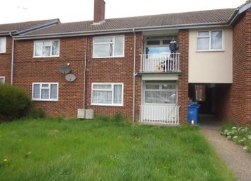 Thumbnail 2 bed flat to rent in Tilbury Mead, Harlow