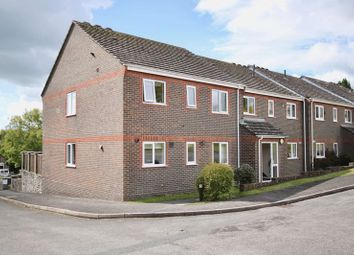 Thumbnail 2 bed flat for sale in Church Acre, Dorchester
