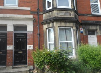 Thumbnail 3 bed flat to rent in Wolsley Gardens, Jesmond, Newcastle Upon Tyne