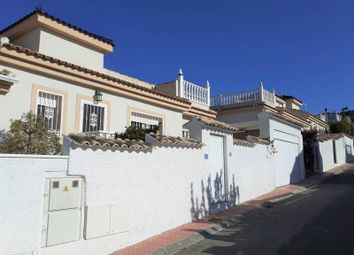 Thumbnail 2 bed villa for sale in Benimar, Alicante, Spain