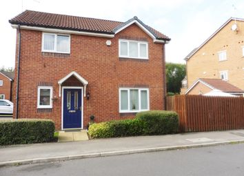 Thumbnail 2 bed semi-detached house for sale in Haverhill Grove, Wombwell