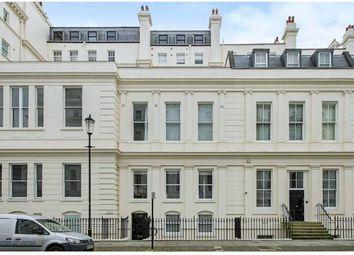 Thumbnail 4 bedroom terraced house for sale in Lancaster Gate, London