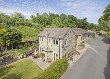 Thumbnail 4 bed detached house for sale in Smithy Lane, Burley In Wharfedale, Ilkley