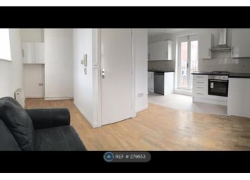 Thumbnail 1 bed flat to rent in SW17 0Eg, London,