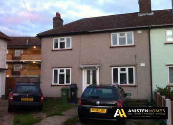 Thumbnail 3 bed semi-detached house to rent in Bridgeway, Barking