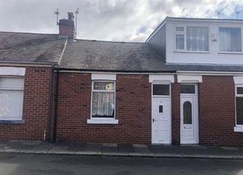 Thumbnail 2 bed terraced house for sale in Kismet Street, Sunderland