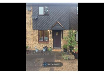 Thumbnail 2 bed terraced house to rent in Hythe Close, Bracknell