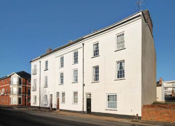 Thumbnail 1 bed flat for sale in Magdalen Street, Exeter