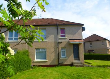 Thumbnail 2 bedroom flat for sale in Oatfield Street, Springburn, Glasgow