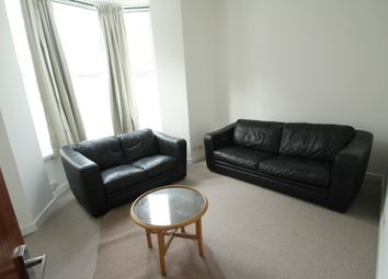 Thumbnail 1 bed flat to rent in Headland Park, North Hill, Plymouth