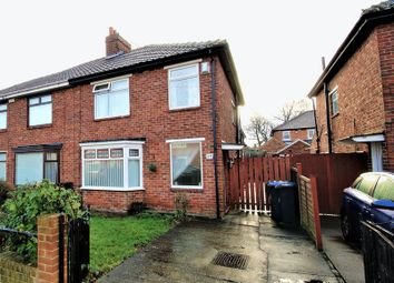Thumbnail 3 bed semi-detached house for sale in Ambleside Grove, Middlesbrough