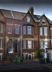 Thumbnail 1 bed flat to rent in St. Clements Street, East Oxford