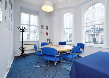Thumbnail Office to let in Prince Of Wales Terrace, Kensington, London