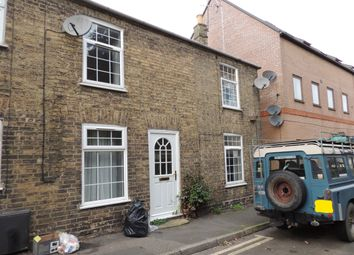 Thumbnail 2 bed terraced house to rent in Hitches Street, Littleport