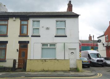 Thumbnail 3 bedroom semi-detached house for sale in Manchester Old Road, Middleton