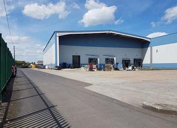 Thumbnail Light industrial to let in Unit 18, Earles Park, Earles Road, Hedon Road, Hull, East Yorkshire