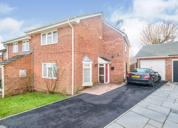 Thumbnail 4 bed semi-detached house for sale in Chilham Close, Eastleigh