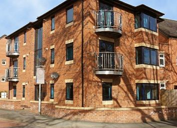 Thumbnail 1 bedroom flat to rent in Coningsby Street, Hereford