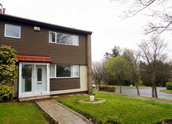 Thumbnail 3 bed end terrace house for sale in Glen Lethnot, St. Leonards East Kilbride