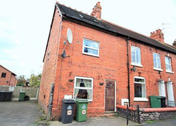 Thumbnail 2 bed end terrace house for sale in Worthington Street, Whitchurch
