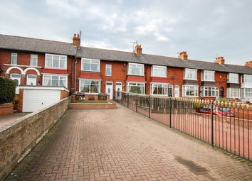 Thumbnail 3 bed terraced house for sale in Deepdale Road, Loftus, Saltburn-By-The-Sea