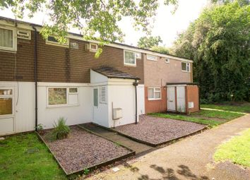 3 bed terraced house for sale in Southfield, Sutton Hill, Telford TF7