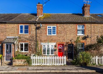 Thumbnail 2 bed terraced house for sale in Station Road, Lingfield