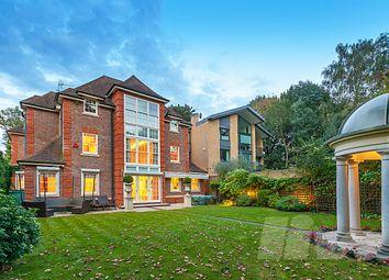 7 bed terraced house for sale in Denewood Road, Highgate N6