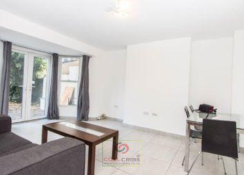 Thumbnail 2 bed flat to rent in Thane Villas, Islington