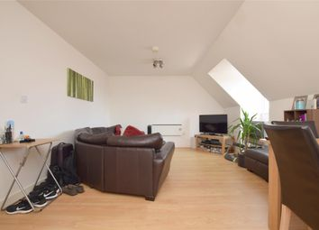 Thumbnail 1 bed flat to rent in Nayland Court, Market Place, Romford