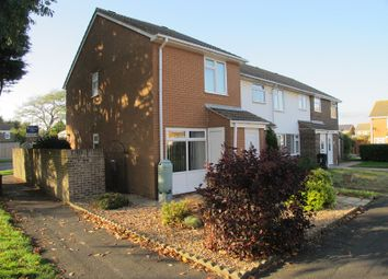 Thumbnail 2 bed end terrace house to rent in Maizemore Walk, Lee-On-The-Solent