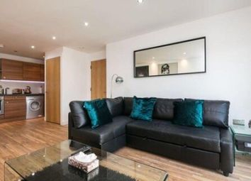 Thumbnail 1 bedroom flat to rent in Chapel St, Manchester City Centre