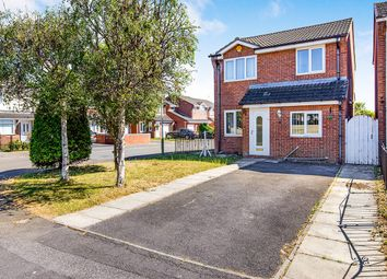 Thumbnail 3 bed detached house to rent in Windermere Court Smithfield Road, Darlington