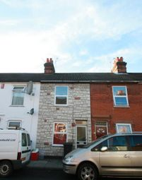 Thumbnail 3 bed terraced house to rent in Sirdar Road, Ipswich, Suffolk