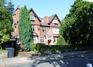 1 bed flat to rent in Amesbury Manor, Amesbury Road, Moseley B13