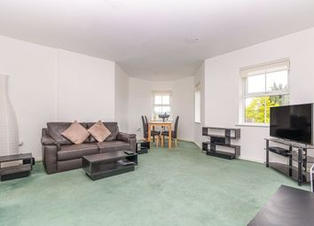 Thumbnail 2 bed flat for sale in Old School Place, Maidstone