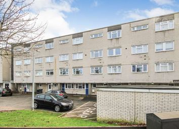 Thumbnail 2 bed flat for sale in Longcroft Rise, Loughton
